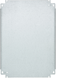 FL412A Steel mounting plate,  Orion.Plus,  630x343 mm