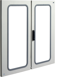 FL412B Polyester glazed door,  Orion.Plus,  H1050 W1000mm
