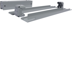 FN442E Plinth,  Quadro.Plus,  H100 400x800 mm