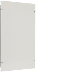 UC226 Mounting plain front plate,  quadro.system,  600x350 mm