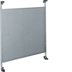 UN42TN Kit,  univers FW,  media with perforated mounting plate,  600x500mm