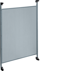 UN52TN Kit,  univers FW,  media with perforated mounting plate,  750x500mm