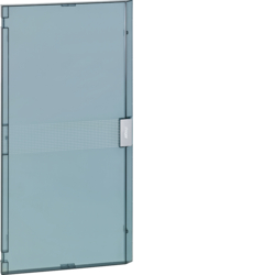VZ418T Door,  vega,  transparent, 72M, 4row,  inlcuding door hinges