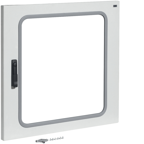 FL406B Polyester glazed door,  Orion.Plus,  H750 W750 mm