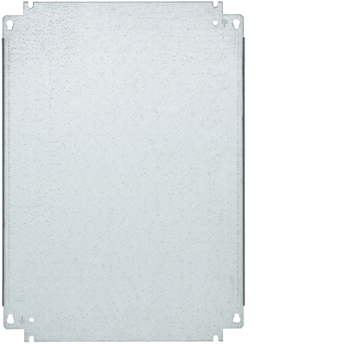 FL412A Internal mounting plate,  Orion.Plus,  650x400 mm