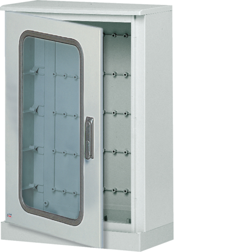 FL526B Polyester floor standing enclosure,  Orion.Plus,  900x850x300 mm