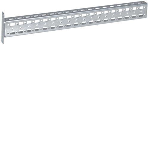 FN691E Perforated lateral bracket,  Quadro5, L600 mm