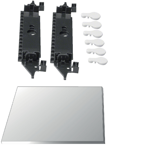 GS313D Back plate,  gamma, 39M,  3 row