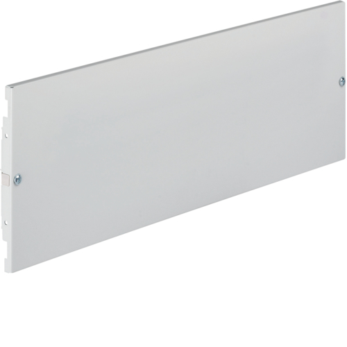 UC233 Mounting plain front plate,  quadro.system,  200x600 mm