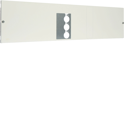 UC448H Horizontal MCCB kit,  quadro.system,  h400/630 800x200 mm
