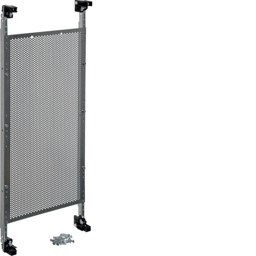 UN41TN Kit,  univers FW,  media with perforated mounting plate,  600x250mm