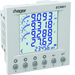 ECM01 Multifunction meter 96x96 RS485