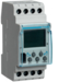 EG203B Digital time switch weekly cycle 2 channels