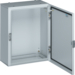 FL119A Steel enclosure,  Orion.Plus,  plain door 650x500x200 mm