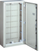 FL73S enclosure,  univers,  IP65, CL 2, 1150 x 850 x 300mm,  Polyester