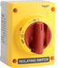 JG01S 16A 3 Pole IP65 Isolating Switch