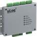 JK107DL 8 Input Data Logger TCP/IP Output