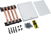 UE21D1 Kit,  universN, 300x250mm,  with busbar 50mm