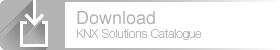 Download KNX Solutions Catalogue